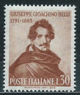 Italia 1963 Nuovo** - Belli - 1961-70:  Nuovi