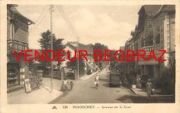 PORNICHET       AVENUE DE LA GARE - Pornichet