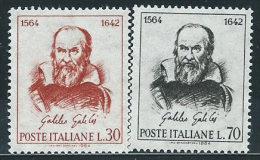 Italia 1964 Nuovo** - Galilei - 1961-70:  Nuovi