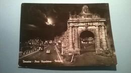 Terracina - Porta Napoletana - Notturno - Latina