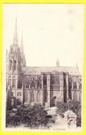 * Clermont Ferrand (Dép 63 - Puy De Dome - France) * (Libr Hougé Béal, Nr 3) La Cathédrale, Kerk, église, Church, Rare - Clermont Ferrand