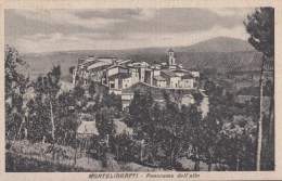 Montelibretti - Italy