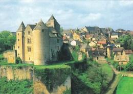 CHATEAU   DE SALIGNAC        EDIT RENE - France