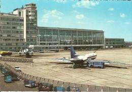 BRUSSEL  AIRPORT - Bruxelles National - Aéroport