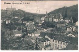 L1463   CLERVAUX : Panorama Vu De La Hoh - Clervaux