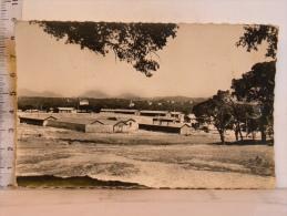 CPSM (83) Var - FREJUS - Camp Gallieni - Vue Générale - Frejus