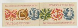 DDR SMH No. 4 b ** postfrisch
