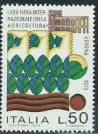 Italia 1973 Nuovo** - Verona - 6. 1946-.. Repubblica