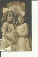 NG22  --  STASTNY NOVY ROK  --  NEUJAHR, BONNE ANNEE,  NEW YEAR  --  1918 - New Year