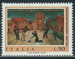 Italia 1973 Nuovo** - Don Minzoni - 6. 1946-.. Repubblica