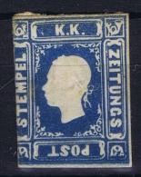 �sterreich  1859 Mi nr  10 MH/*
