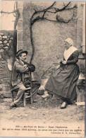 18 - Au Pays Du Berry - Dans L'embarras - Autres Communes
