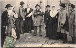 18 - Les épouseux Du Berry - Carte N°1 - Autres Communes