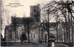 22 LAMBALLE - église Notre Dame - Lamballe