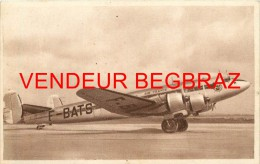 LANGUEDOC  161    AIR FRANCE - 1946-....: Moderne