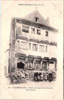 22 LAMBALLE - Maison Ancienne Dite Du Bourreau - Lamballe