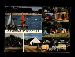 29 - NEVEZ - PORT-MANECH - Camping - Névez