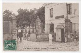 SENLIS - Quartier Ordener 2° Hussards  (71995) - Senlis