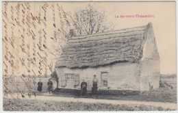 22988g CHAUMIERE - Rongy - 1910 - Brunehaut