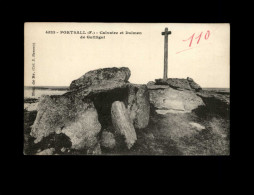29 - PLOUDALMEZEAU - PORTSALL - - Ploudalmézeau