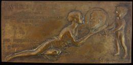 M01709 LEON LEPAGE - ECHEVIN INSTRUCTION PUBLIQUE et BEAUX ARTS - 1895-1909 (215.3g)