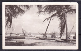 BR2-47 BEACH OF IRACOMA CEARA - Brazil