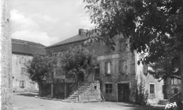 Nages - La Place - Zonder Classificatie