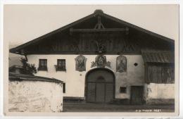 AUTRICHE . THAUR - Réf. N°3464 - - Autriche