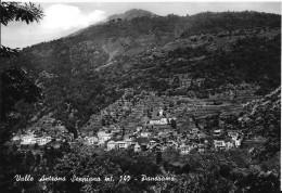 Seppiana Valle Antrona - VB - Panorama - Verbania
