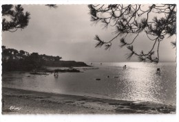 CP, 41, ST-BREVIN-l'OCEAN, Soir D'été, Vierge - Saint-Brevin-l'Océan