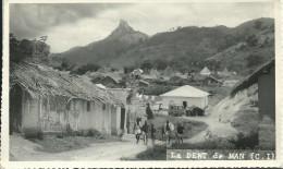 LA DENT DE MAN - Costa De Marfil