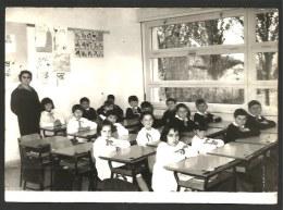 B Maggio 1967 - Bagnarola Di Cesenatico - Foto Classe Elememtare - Cesena