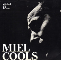 * LP *  MIEL COOLS - ZIJN 14 BESTE (Belgium 1965 EX-!!!) - Vinyl-Schallplatten