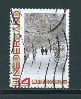Netherlands Christmas,kerst,noël,weihnachten Used/gebruikt/oblitere - Periode 1980-... (Beatrix)