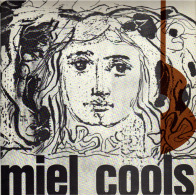 * LP *  MIEL COOLS 2 (Belgium 1969 EX!!!) - Andere - Nederlandstalig