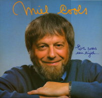 * LP *  MIEL COOLS - ER WAS EEN TIJD... (Belgium EX-!!!) - Vinyl Records