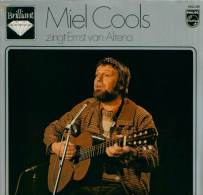* LP *  MIEL COOLS ZINGT ERNST VAN ALTENA (Holland 1971 EX!!!) - Vinyl-Schallplatten