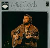 * LP *  MIEL COOLS ZINGT ERNST VAN ALTENA (Holland 1971 EX!!!) - Andere - Nederlandstalig
