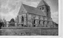 60 CHIRY  L'église - Otros Municipios