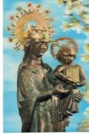 POSTAL   R - 76  VIRGEN DE LLUCH  -MALLORCA  ( 3D ) - Cristianismo