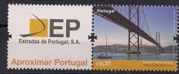 2008 Portugal Mi. 3363 **MNH  Brücke Des 25. April, Lissabon - 1910-... République
