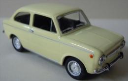 FIAT 850 - Non Classés