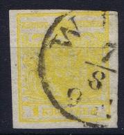 Österreich  Mi Nr 1 Y Used - Gebraucht