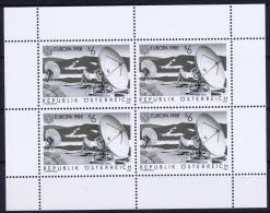 Österreich  Schwarzdruck Nr 1922 Kleinboog - 1945-.... 2. Republik