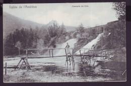 Carte Postale - Vallée De L'Amblève - Cascade De COO - CPA  // - Stavelot