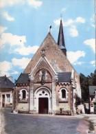 Le Guédeniau.. Belle Vue De L'Eglise - Other Municipalities