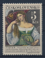 **Czechoslovakia 1965 Mi 1560 Painting MNH - Ungebraucht