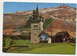 AUSTRIA - AK 206863 Eisenerz - Schichtturm Mit Erzberg - Eisenerz