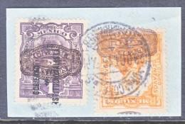 MEXICO  582, 579    On Piece  (o) - Mexico