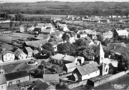 VENAREY VUE GENERALE AERIENNE - Venarey Les Laumes